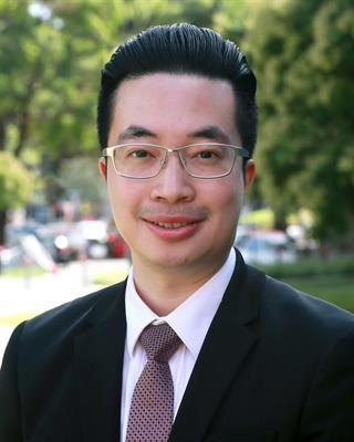 Marco Leung
