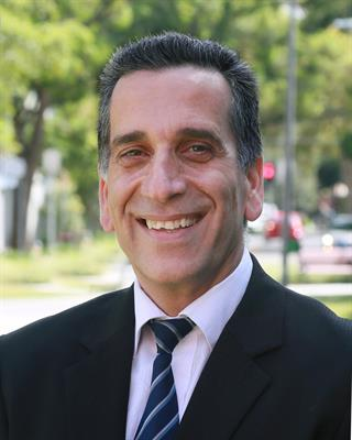 Steve Sarkissian