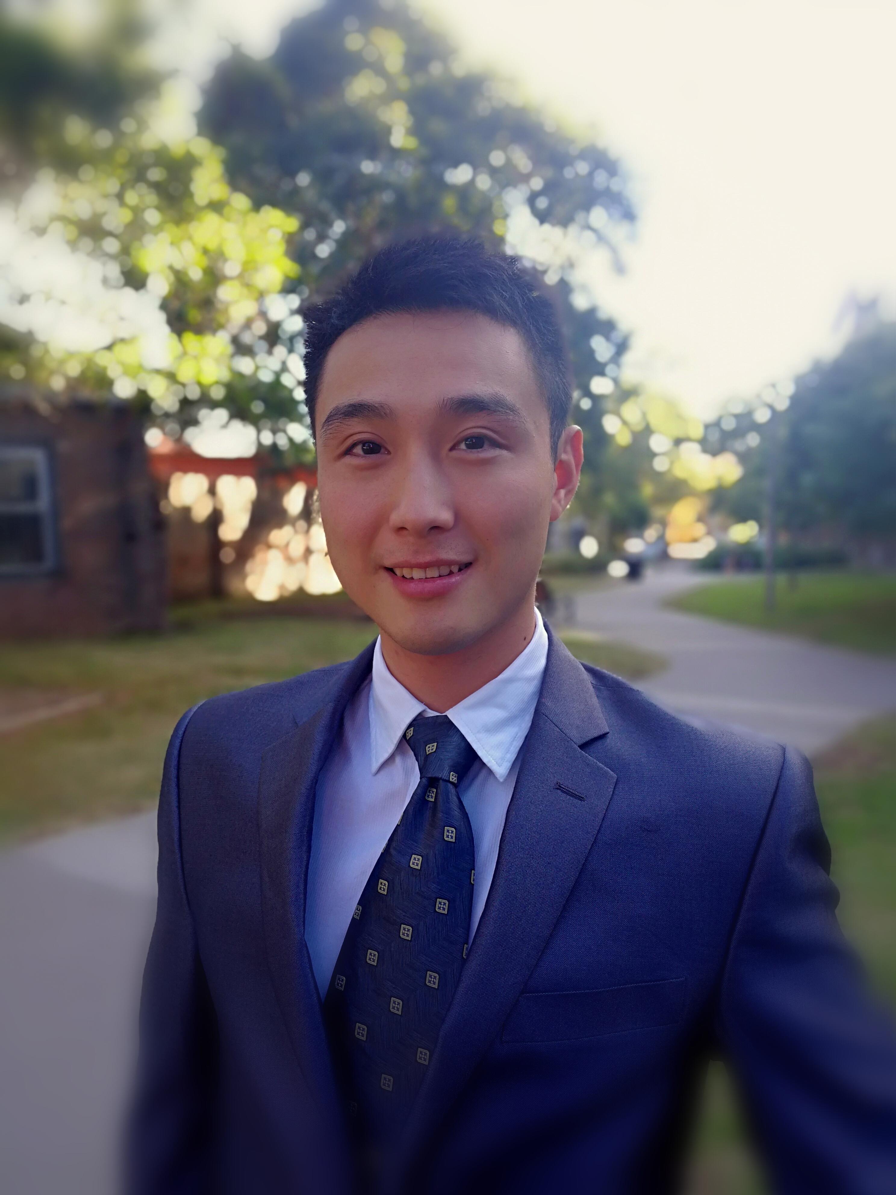 Tony Jiang